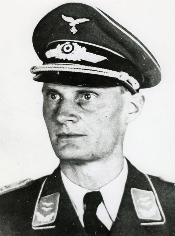 Харро Шульце-Бойзен